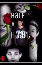 Half a H<3ART (Lirry, Lilo, Niam, Ziam) by ForgivenSouls