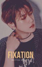 fixation » baekhyun by xxsungjae