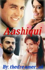 Aashiqui by Thedreamer_Ak