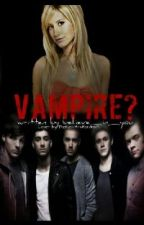 Vampire? (one direction) by Belieber_CrazyMofo