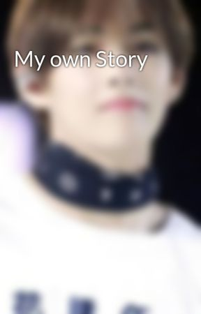 My own Story by Rhaine_Drop