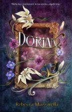 Dorian by Rebecca_Mazzarella