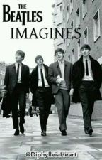 The Beatles Imagines by DiphylleiaHeart