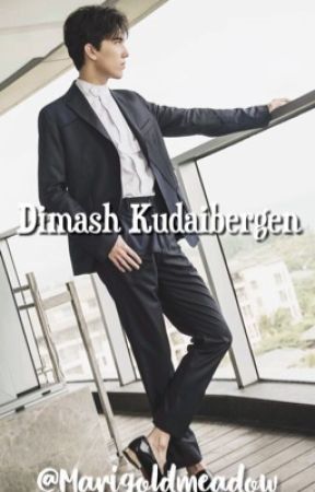 Dimash Kudaibergen Fanfiction - Just One Night? (Part 1) || M