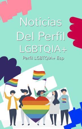 Noticias del perfil LGBTQIA+ by lgbtqES
