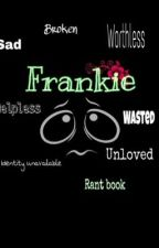 Frankie by ThoughtsOfUs