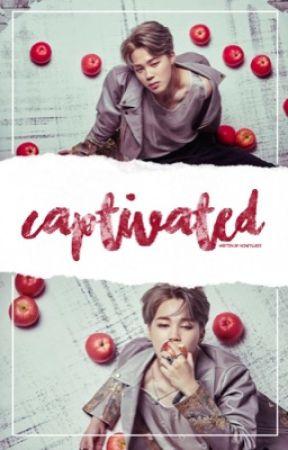 Captivated // Lashton (Completed) by SimpaticoLuke