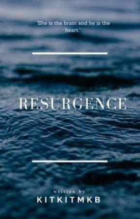 Resurgence  by KitkitMkb