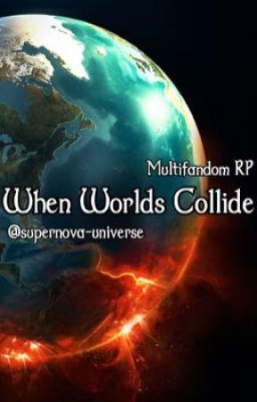 When Worlds Collide: Multifandom RP - Character Sheet - Wattpad