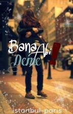 BANA ABİ DEME!!! by istanbul-paris
