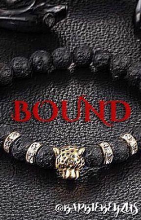 Bound by BARBIEBEYZUS