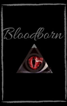 Bloodborn (sequel to 'Lucky 13') by LxT4ever