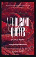 Islamic Qoutes  by muslimah-hafsah
