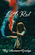 Little Red [Sirius Black]  by AustensGrudge