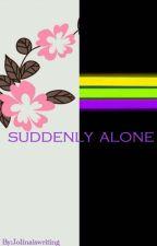 Suddenly alone - a Sleepover by Jolinaiswriting