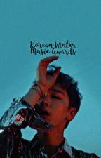 korean winter music awards by yodream-