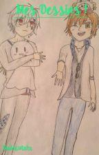 Mes dessins ! by Shuhui1otaku