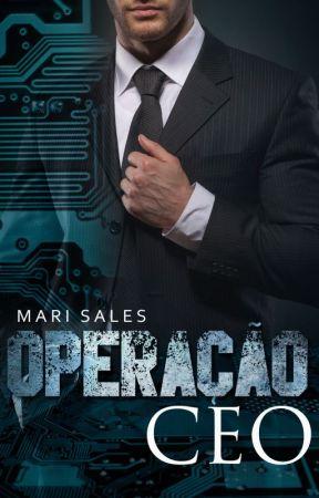 Operação CEO - Degustação by mari_sales