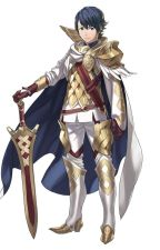 Fire Emblem Heroes; Short Stories by burstingwithcolor