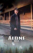 Alone (Dorbyn Beavey) by Killer__Girl