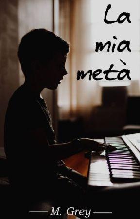 La mia metà by Mick_Grey_