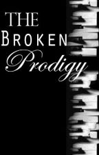The Broken Prodigy by somethinpotatachip