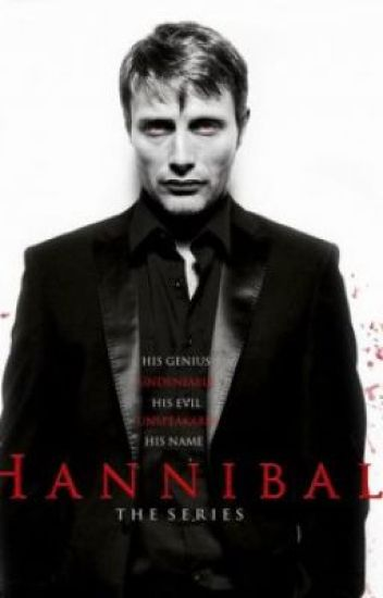 Hannibal- Shes mine