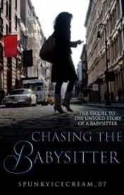 Chasing the Babysitter by Katalyze