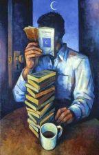 Versos ilegibles by Eternalv0id