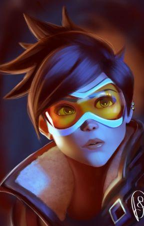 Overwatch x Reader||Oneshots|| READ INFO PAGE PLZ!! - *Ashe