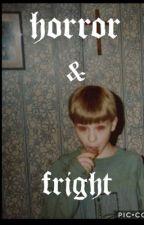 horror & fright by 1-800-DEADD