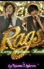 Rags- A Larry Stylinson Retelling by RowennaAnderson