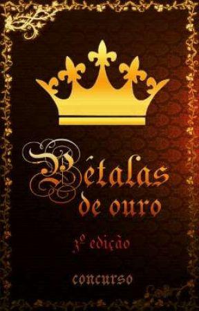 3° ed. Pétalas de Ouro  by petalasdeouro