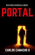 PORTAL by Carcamacho
