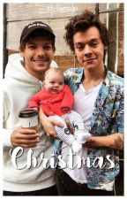 Christmas. { lwt + hes } { Mpreg Louis } { Traducción } by ilarry_12