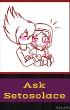 Ask Setosolace~  by AskDemShips