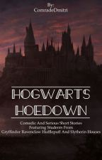 Hogwarts Hoedown (short stories)  by Orion_Taulso