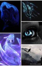 Light Fury * Voltron *  by Bi-Butterfly13