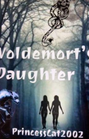 Voldemort's daughter  by PrincessCat2002