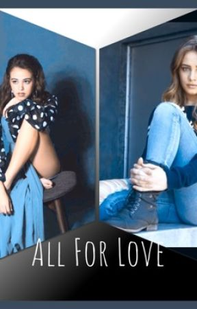 All For Love - Josie Saltzman  by EgpREADS
