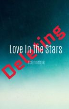 Book 1: Love In The Stars (Star Trek Fanfic) by CrazyDreamGirl