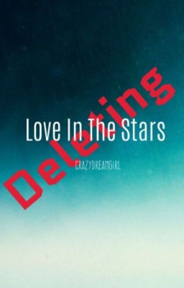 Book 1: Love In The Stars (Star Trek Fanfic)