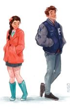Peter and Lara Jean-the story continues by sodapop57