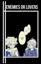 Enemies Or  friends by Bimsha