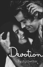 Devotion||h.s by itgirlwriter