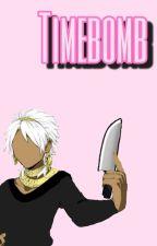 Timebomb | Shokugeki No Soma by _avocadhoe