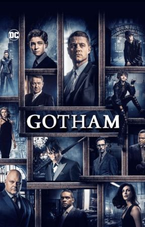 Gotham One Shots/Imagines/Preferences by S_R222