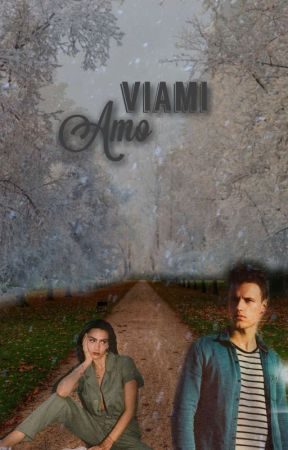 Viami Amo [ H.I.A.T.U.S ] by kimikiut