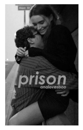 PRISON // niall horan