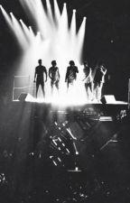 One Direction Hakkında Bilinmeyenler ♡ by BayanStylesCupcake